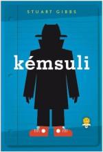 KÉMSULI - Ekönyv - GIBBS, STUART
