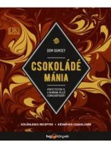 CSOKOLÁDÉ MÁNIA - Ekönyv - RAMSEY, DOM