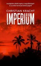 IMPERIUM - Ekönyv - KRACHT, CHRISTIAN