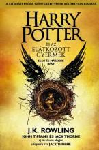 HARRY POTTER ÉS AZ ELÁTKOZOTT GYERMEK - Ekönyv - ROWLING, J.K.