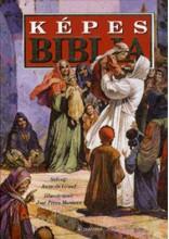 KÉPES BIBLIA - Ekönyv - ANNE DE GRAAF