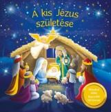 A KIS JÉZUS SZÜLETÉSE - Ekönyv - TÜNDÉR KIADÓ / STUDIUM PLUSZ KIADÓ