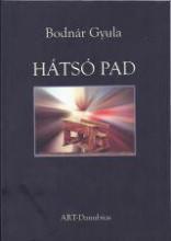 HÁTSÓ PAD - Ebook - BODNÁR GYULA