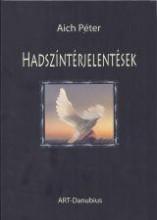 HADSZÍNTÉRJELENTÉSEK - Ekönyv - AICH PÉTER