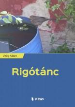 Rigótánc - Ebook - Virág Albert