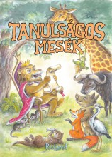 TANULSÁGOS MESÉK (LA FONTAINE NYOMÁN) - Ekönyv - ROLAND TOYS KFT.
