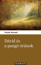 DÁVID ÉS A PANGÓ ÓRIÁSOK - Ekönyv - FELEDY BOTOND