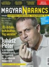 MAGYAR NARANCS FOLYÓIRAT - XXVIII. ÉVF. 43. SZÁM, 2016. OKTÓBER 27. - Ekönyv - MAGYARNARANCS.HU LAPKIADÓ KFT