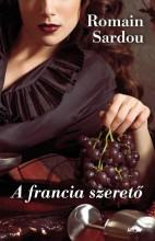 A FRANCIA SZERETŐ - Ekönyv - SARODU, ROMAIN