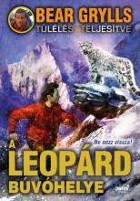 A LEOPÁRD BÚVÓHELYE - TÚLÉLÉS TELJESÍTVE 8. - Ekönyv - GRYLLS, BEAR