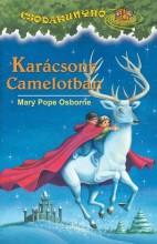 KARÁCSONY CAMELOTBAN - CSODAKUNYHÓ 21. - Ekönyv - OSBORNE, MARY POPE