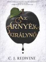 AZ ÁRNYÉKKIRÁLYNŐ - Ekönyv - REDWINE, C.J.