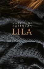 LILA - Ekönyv - ROBINSON, MARILYNNE
