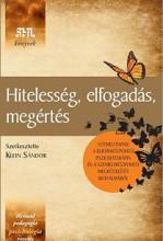 HITELESSÉG, ELFOGADÁS, MEGÉRTÉS - Ekönyv - KLEIN SÁNDOR