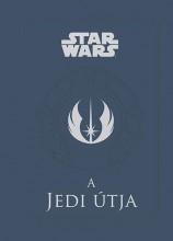 STAR WARS - A JEDI ÚTJA (DÍSZ) - Ekönyv - KOLIBRI GYEREKKÖNYVKIADÓ KFT.