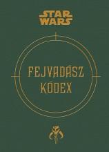 STAR WARS - FEJVADÁSZ KÓDEX - Ekönyv - KOLIBRI GYEREKKÖNYVKIADÓ KFT.