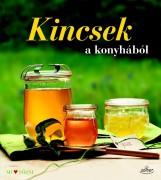 KINCSEK A KONYHÁBÓL - Ekönyv - WALTER, ALEXANDER