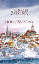 HOLLÓASSZONY - Ekönyv - UGRON ZSOLNA