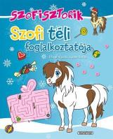 SZOFISZTORIK - SZOFI TÉLI FOGLALKOZTATÓJA - Ebook - GYÜKÉR ZSÓFIA