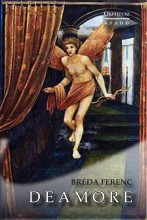 DE AMORE - Ekönyv - BRÉDA FERENC