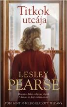 TITKOK UTCÁJA - Ekönyv - PEARSE, LESLEY