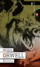 ÁLLATFARM - EURÓPA ZSEBKÖNYVEK - Ekönyv - ORWELL, GEORGE