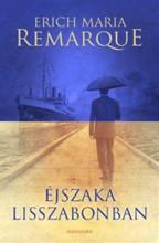 ÉJSZAKA LISSZABONBAN - Ekönyv - REMARQUE, ERICH MARIA