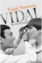 VIDAL - AZ ÖNÉLETRAJZ - Ekönyv - SASSOON, VIDAL