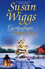 Gyertyafényes karácsony (Tóparti történetek 10.) - Ekönyv - Susan Wiggs