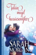 Talán majd karácsonykor (O`Neil testvérek 3.) - Ekönyv - Sarah Morgan