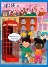 SPEAK IN ENGLISH - Ekönyv - BARSOTTI, ELEONORA