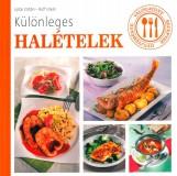 KÜLÖNLEGES HALÉTELEK - Ekönyv - LIPTAI ZOLTÁN - RUFF ISTVÁN