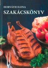 HORVÁTH ILONA SZAKÁCSKÖNYV - FŰZÖTT /KÉK/ - Ekönyv - HORVÁTH ILONA