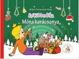 MÓNA KARÁCSONYA - SZÓKIMONDÓKA - Ekönyv - MILLER – FERJENTSIK VIOLA