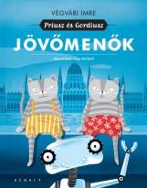 JÖVŐMENŐK - Ekönyv - VÉGVÁRI IMRE