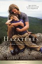 HAZATÉRÉS - Ekönyv - ISAACSON, RUPERT