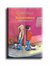 TESTVÉRHÁBORÚ - OLVASÓ BOSZI - - Ekönyv - FISCHER-HUNOLD, ALEXANDRA
