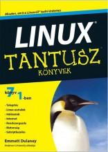 LINUX - 7 KÖNYV 1-BEN - TANTUSZ KÖNYVEK - Ebook - DULANEY, EMMETT