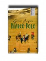 MARCO POLO - Ekönyv - BERGREEN, LAURENCE