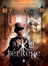 AZ ÉG TÉRKÉPE - Ekönyv - PALMA, FÉLIX J.