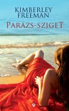 PARÁZS-SZIGET - Ekönyv - FREEMAN, KIMBERLEY