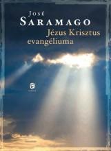 JÉZUS KRISZTUS EVANGÉLIUMA - Ekönyv - SARAMAGO, JOSÉ