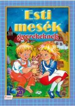 ESTI MESÉK GYEREKEKNEK - Ekönyv - CAHS KERESKEDELMI ÉS SZOLGÁLTATÓ BT