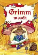 GRIMM MESÉK - Ekönyv - CAHS KERESKEDELMI ÉS SZOLGÁLTATÓ BT