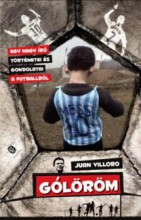 GÓLÖRÖM - Ekönyv - VILLORO, JUAN