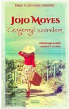 TENGERNYI SZERELEM - Ekönyv - MOYES, JOJO