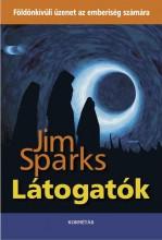 LÁTOGATÓK - Ekönyv - SPARKS, JOHN