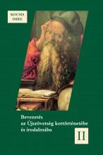BEVEZETÉS AZ ÚJSZÖVETSÉG KORTÖRTÉNETÉBE ÉS IRODALMÁBA II. - Ekönyv - KOCSIS IMRE