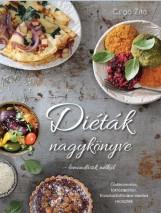 DIÉTÁK NAGY KÖNYVE - LEMONDÁSOK NÉLKÜL - Ekönyv - CSIGÓ ZITA