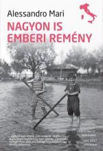 NAGYON IS EMBERI REMÉNY - Ekönyv - MARI, ALESSANDRO